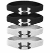 Under Armour Oversized Logo 1/2 in. Perfromance Wristband