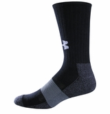 Under Armour Performance Crew Yth. Socks