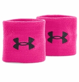 Under Armour 'Power in Pink' Wristband