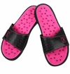 Under Armour Playmaker VI Women's Slide Sandals - Black/Pink