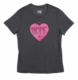 Under Armour 'Power in Pink' Hope Women's Short Sleeve Shirt