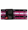 Under Armour Power In Pink Mini Graphic Headbands - 6 Pack