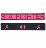 Under Armour 'Power in Pink' Reversible Headband