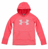 Under Armour Printed Logo Yth. Pullover Hoody