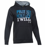 Under Armour Protect Home Ice Sr. Graphic Pullover Hoody