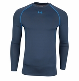 Under Armour Purestrike Grippy Compression Sr. Long Sleeve Shirt