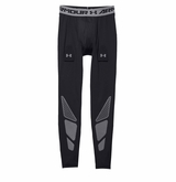 Under Armour Purestrike Grippy Sr. Compression Leggings