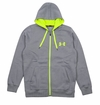 Under Armour Rival Cotton Sr. Full Zip Hoody