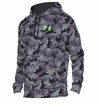 Under Armour Rival Fleece Sr. Printed Pullover Hoody
