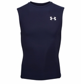 Under Armour Sleeveless Sr. Compression Top