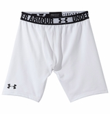 Under Armour Sonic Heatgear Sr. Compression Jock Short w/Cup