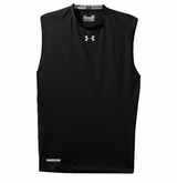 Under Armour Sonic Heatgear Sr. Compression Sleeveless Top