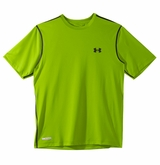 Under Armour Sonic Heatgear Sr. Fitted Short Sleeve Top