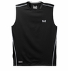 Under Armour Sonic Heatgear Sr. Fitted Sleeveless Top