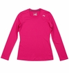 Under Armour Sonic Heatgear Women's Fitted Long Sleeve Shirt