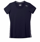 Under Armour Sonic Heatgear Women's Fitted Short Sleeve Shirt