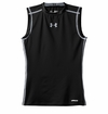 Under Armour Sonic Heatgear Yth. Compression Sleeveless Top