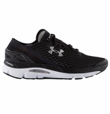 Under Armour SpeedForm Gemini Men's Team Training Shoes - Black/Silver