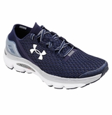 Under Armour SpeedForm Gemini Men's Team Training Shoes - Navy/Silver