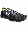 Under Armour SpeedForm XC Men's Training Shoe - Black/Lead/White