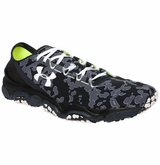Under Armour Speedorm XC Men's Training Shoe - Black/Lead/White
