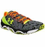 Under Armour Speedorm XC Men's Training Shoe - Highlighter Yellow/Black