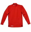 Under Armour Sr. ColdGear� Fitted Longsleeve Mock
