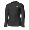 Under Armour Sr. HeatGear� Compression Long Sleeve Tee