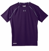 Under Armour Sr. HeatGear� Sonic Compression Short Sleeve Tee