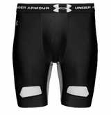 Under Armour Sr. Hockey Compression Short