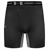 Under Armour Sr. Hockey Fitted Short