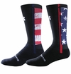 Under Armour Stars and Stripes Men's Crew Socks