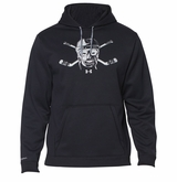 Under Armour Sticks N Skull Sr. Pullover Hoody