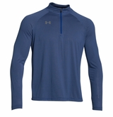 Under Armour Team Stripe Tech Men's Quarter Zip Pullover