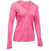 Under Armour Tech� Twist Women's Pullover Hoody