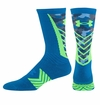 Under Armour Undeniable Camo Boy's Crew Socks