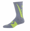 Under Armour Undeniable Crew Yth. Socks