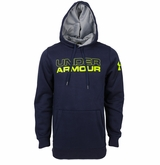 Under Armour Undisputed Cotton Sr. Pullover Hoody