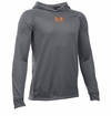 Under Armour Waffle Yth. Pullover Hoody