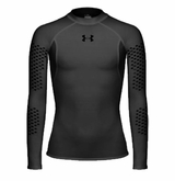 Under Armour Yth. Grippy Longsleeve Tee