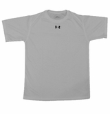 Under Armour Yth. HeatGear� Short Sleeve Tee