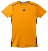 Under Armour Yth. HeatGear� Sonic Fitted Short Sleve Tee