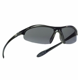 Under Armour Zone Glasses - Black/Grey