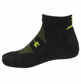 UnderArmour HeatGear Charged Low Cut Socks - 2 Pack