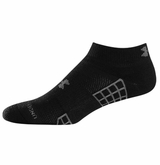 UnderArmour HeatGear3 Low Cut Socks - 2 Pack