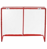 USA Hockey 60in. Hockey Net w/ 1.5in Posts