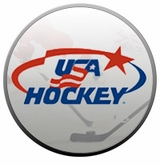 USA Hockey Adult Sweatshirts
