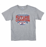 USA Hockey Future Champ Yth. Short Sleeve Shirt