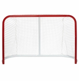 USA Hockey Heavy Duty 72in Hockey Regulation Net w/ 2in Posts