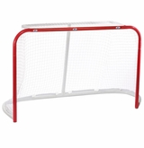 USA Hockey Pro Form 72in. Regulation Hockey Net w/ QuickNet Mesh System